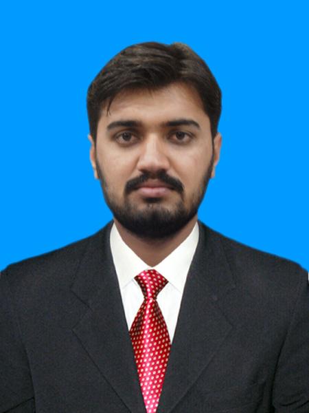 Shahid Majeed