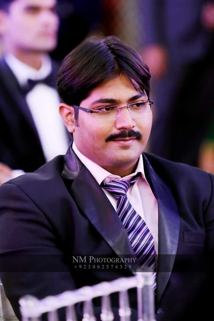 Dr Salman Ali Data Entry