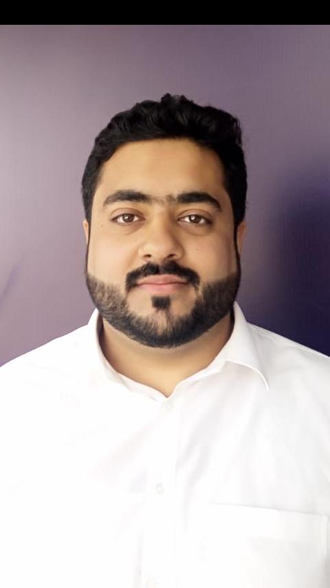 Mirza Hasham Zia Baig Finance