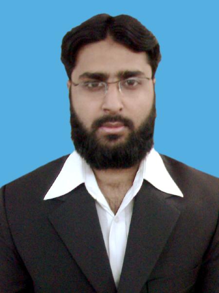 Muhammad Irfan Zafar Imc Worldwide Ltd. District Engineer ...
