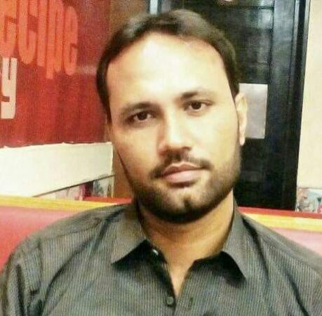 Sadaqat Khan MYOB, Human Resources, Finance, Compliance, Data Processing