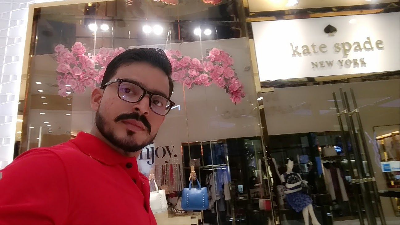 Waqas Aftab Management