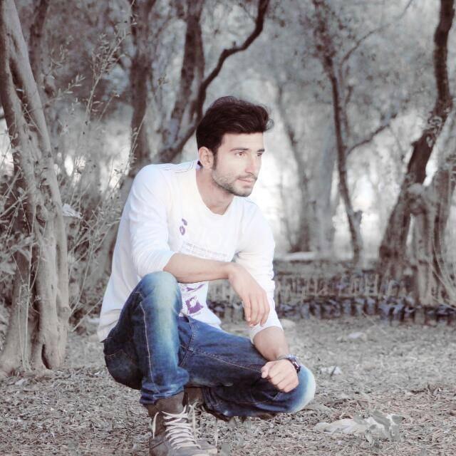 Syed Furqan Shah