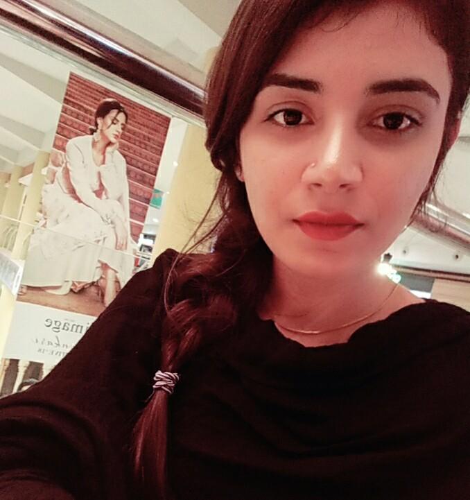 Madiha Ansari