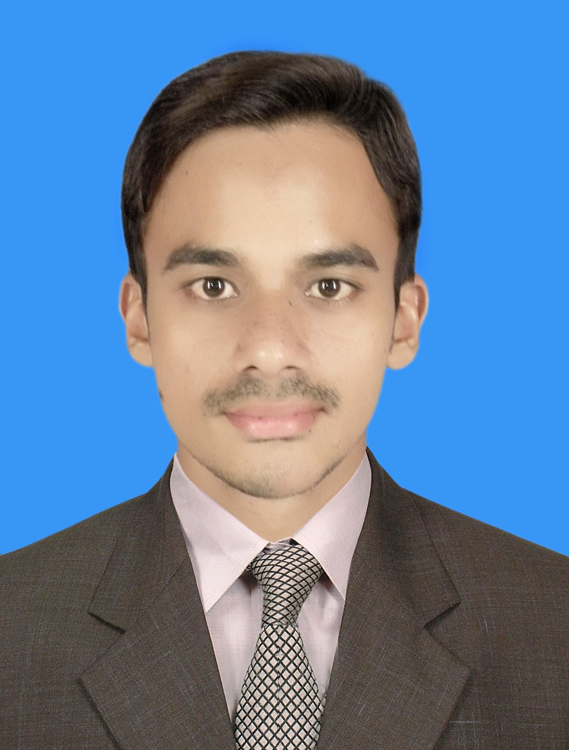 Raja Usama Bilal HTML5