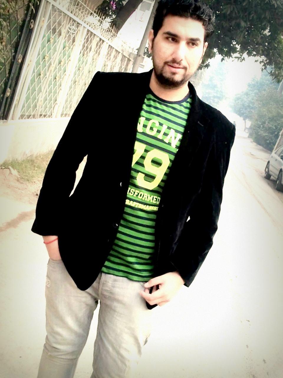 Muhammad Zain Ul Abidin
