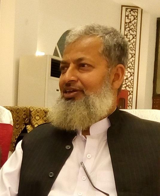Abdul Naeem
