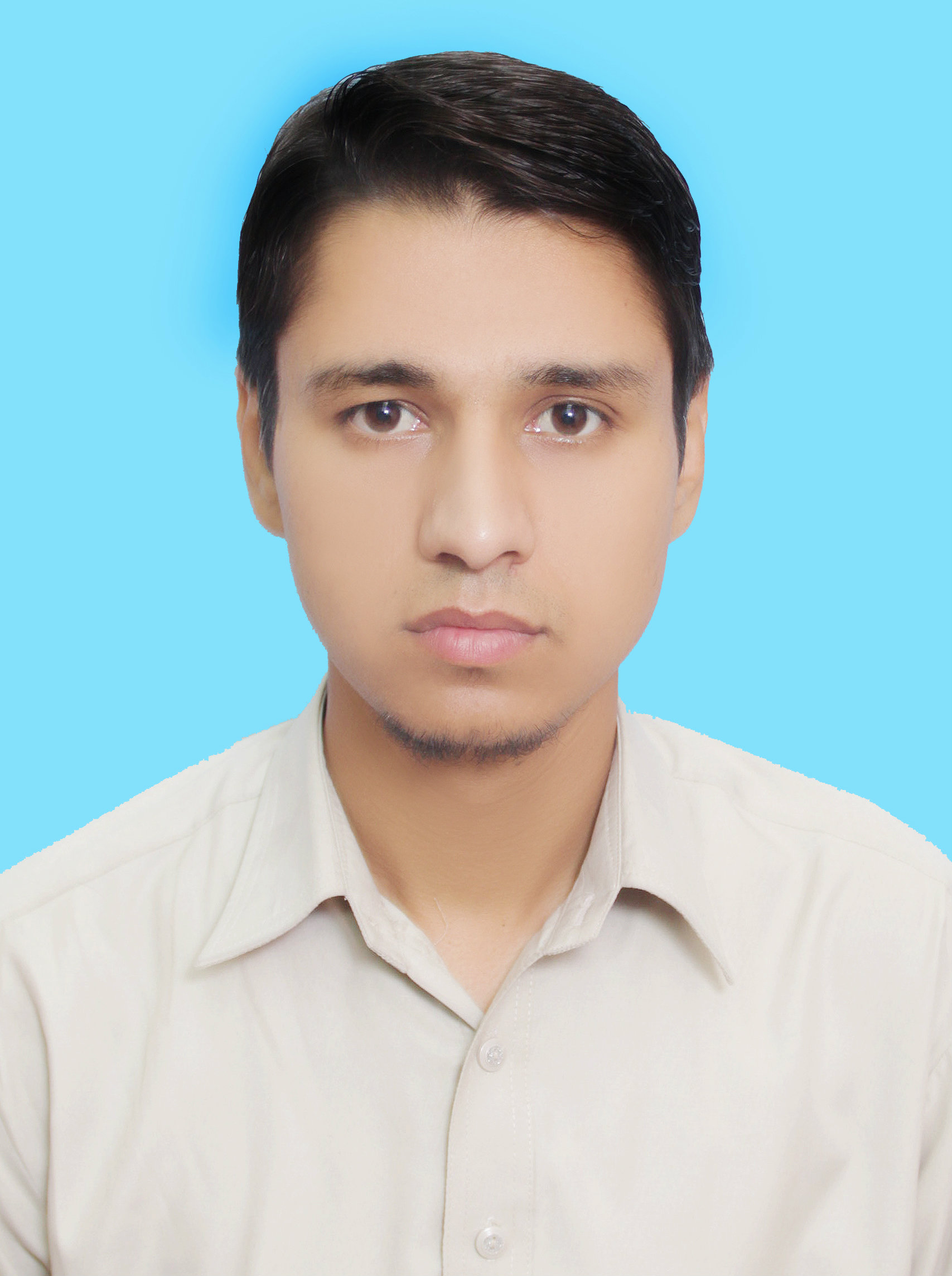 Muhammad Tahir Ayub Photoshop