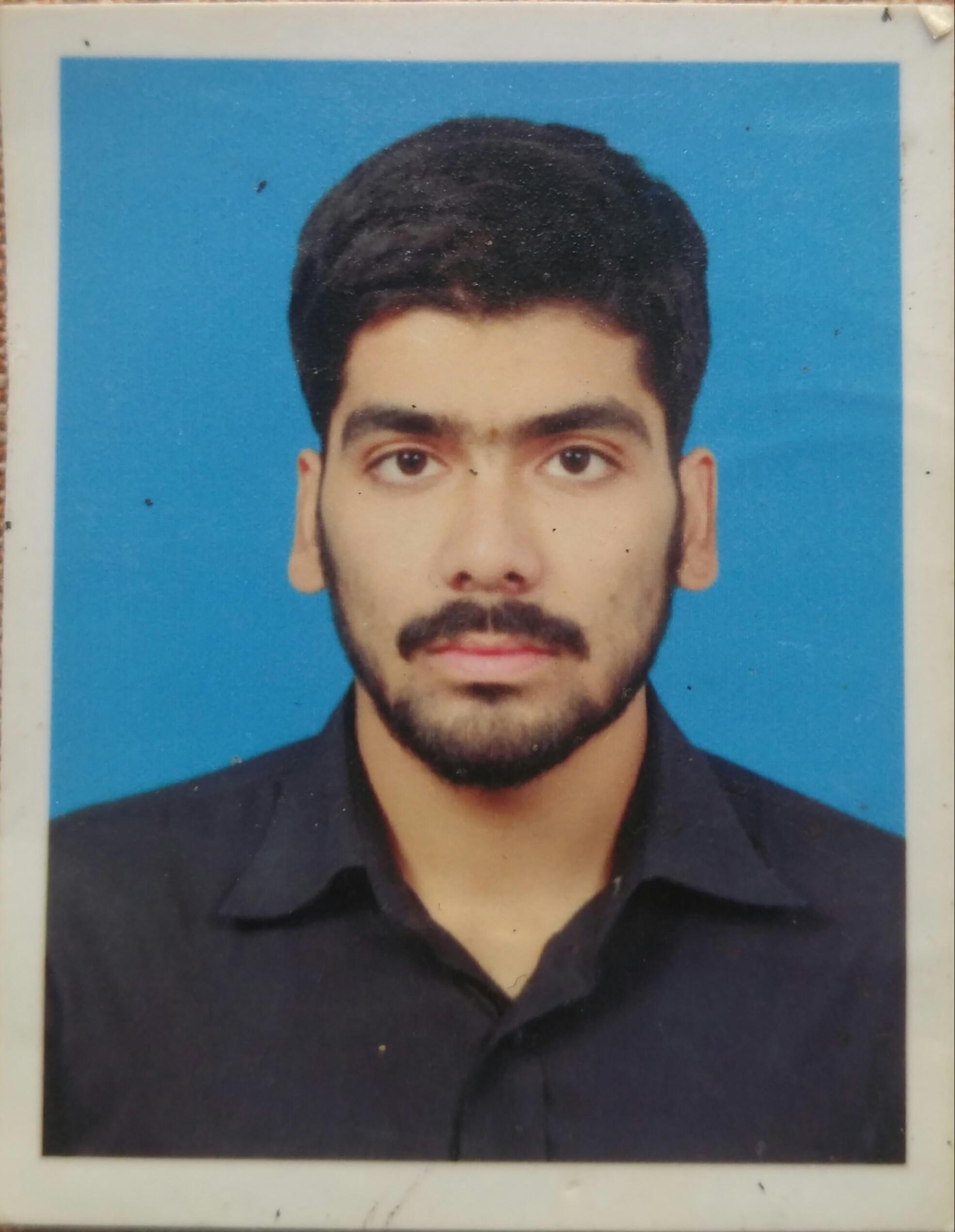 Muhammad Arsalan Mechanical Engineering, Manufacturing Design, LaTeX