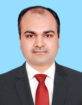 Affan Idrees Management