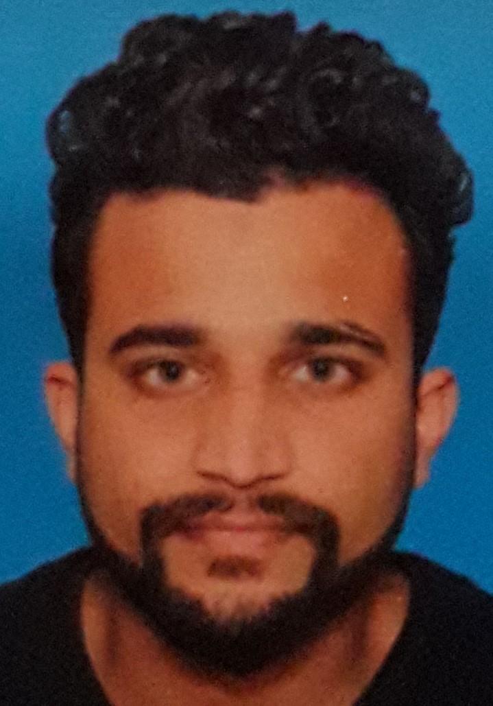 Noor Ahmed Hashmi