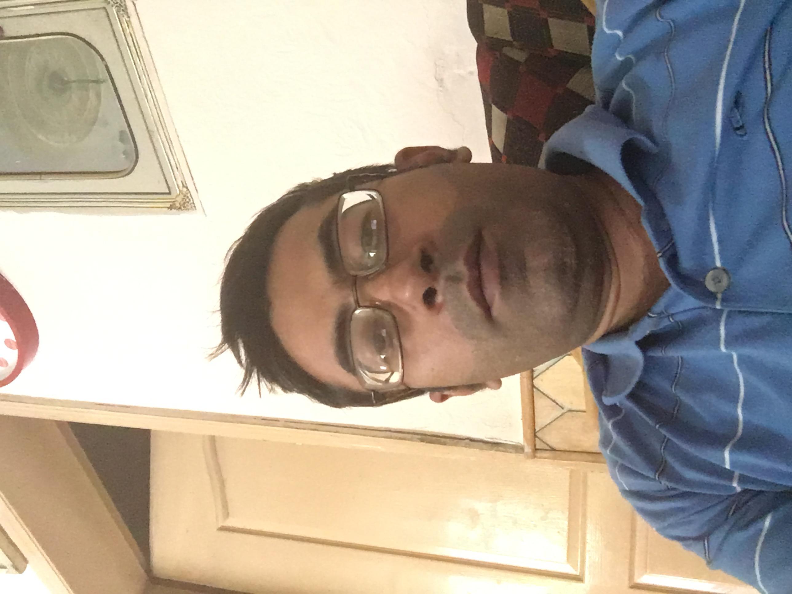 Natiq Hussain