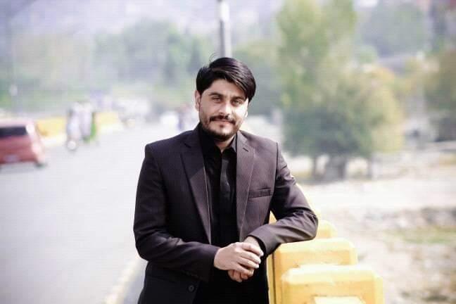 Wajid Liaqat