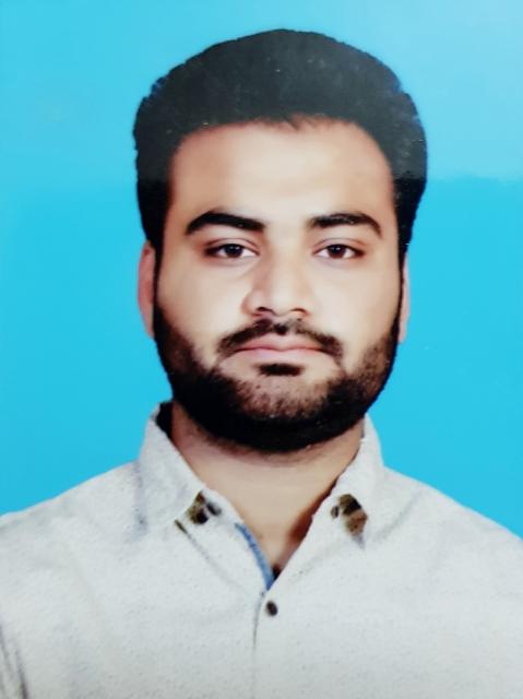 Arbab Shan Ahmad