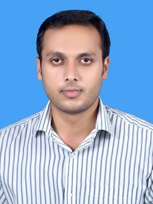 Ubaid Ullah Anwar Management, HTML5, Microsoft, Drafting, Research