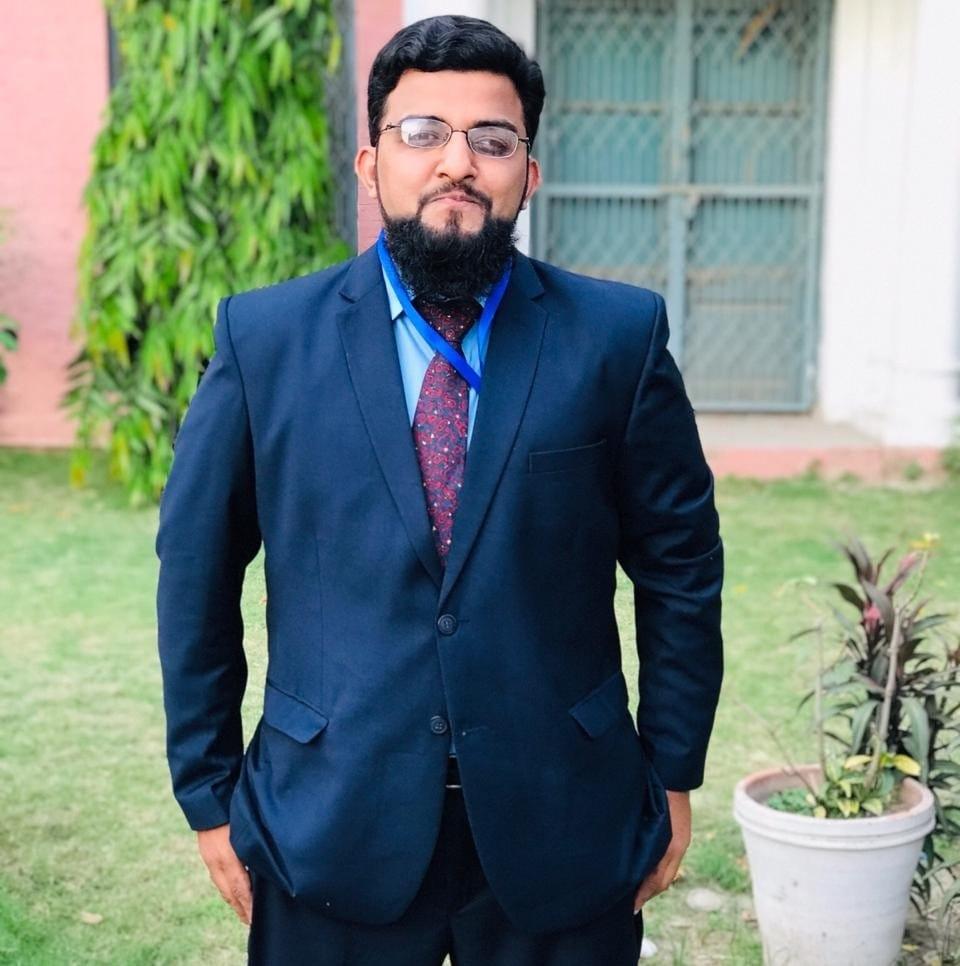 Yasir Zawar Finance