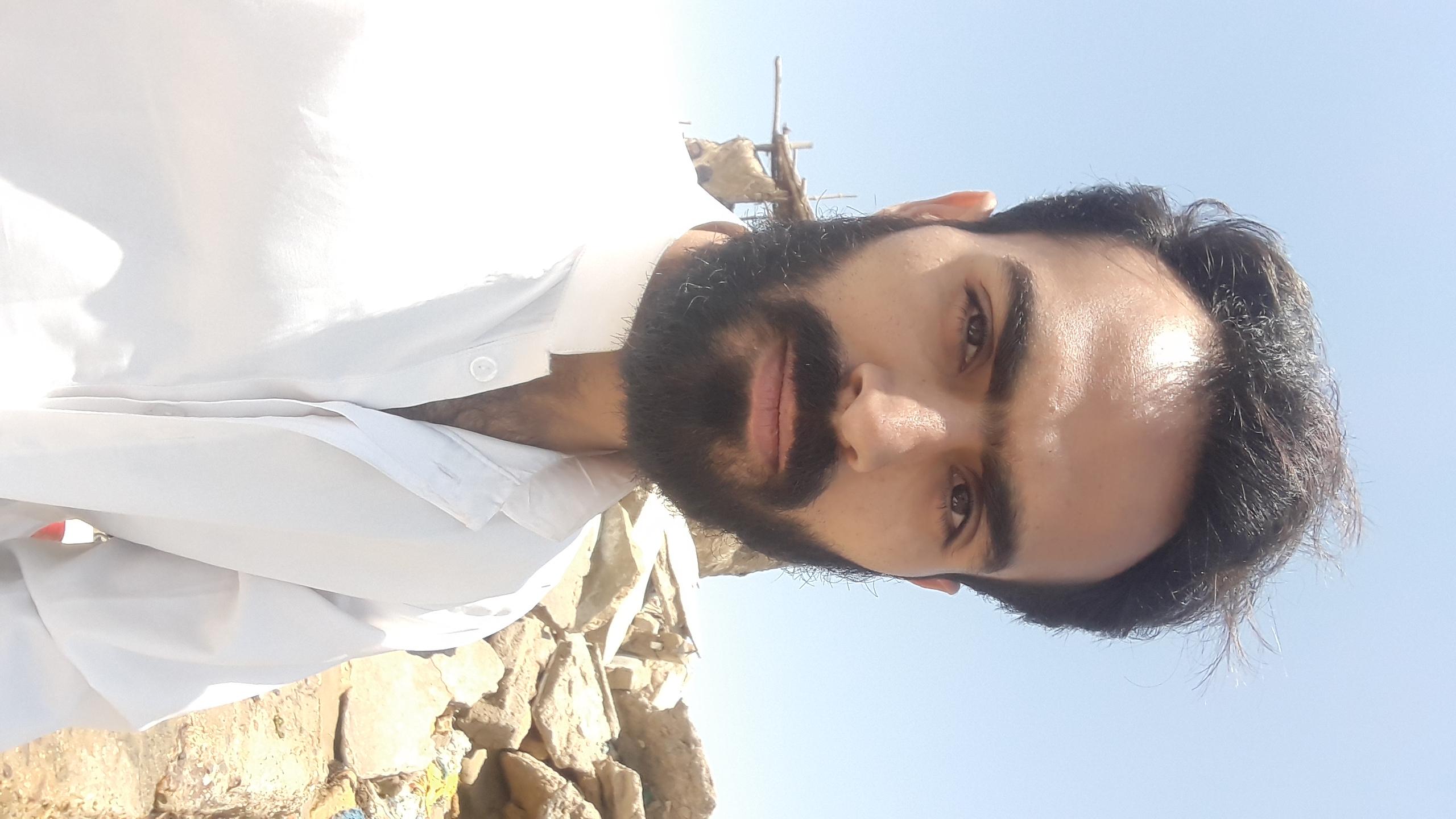 Muhammad Raheel