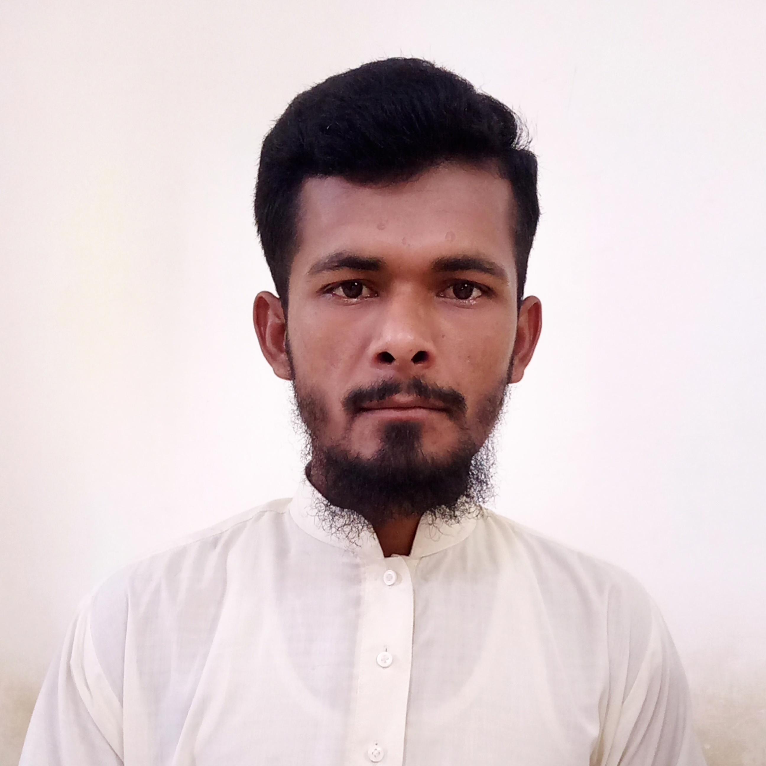 Khurram Faheem