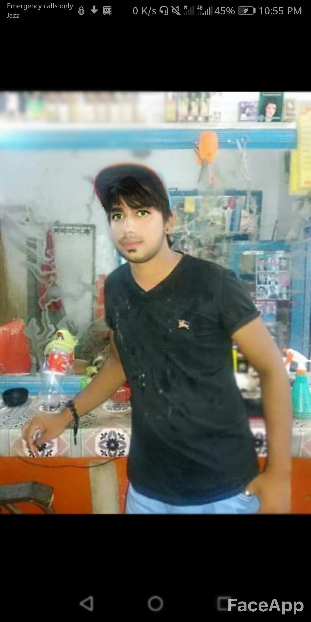 Muhammad Babar