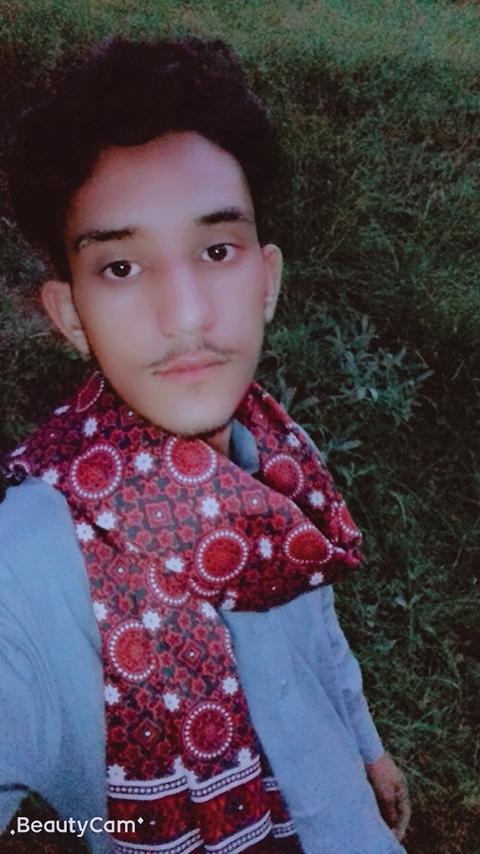 Hasnain Nawaz Abbasi