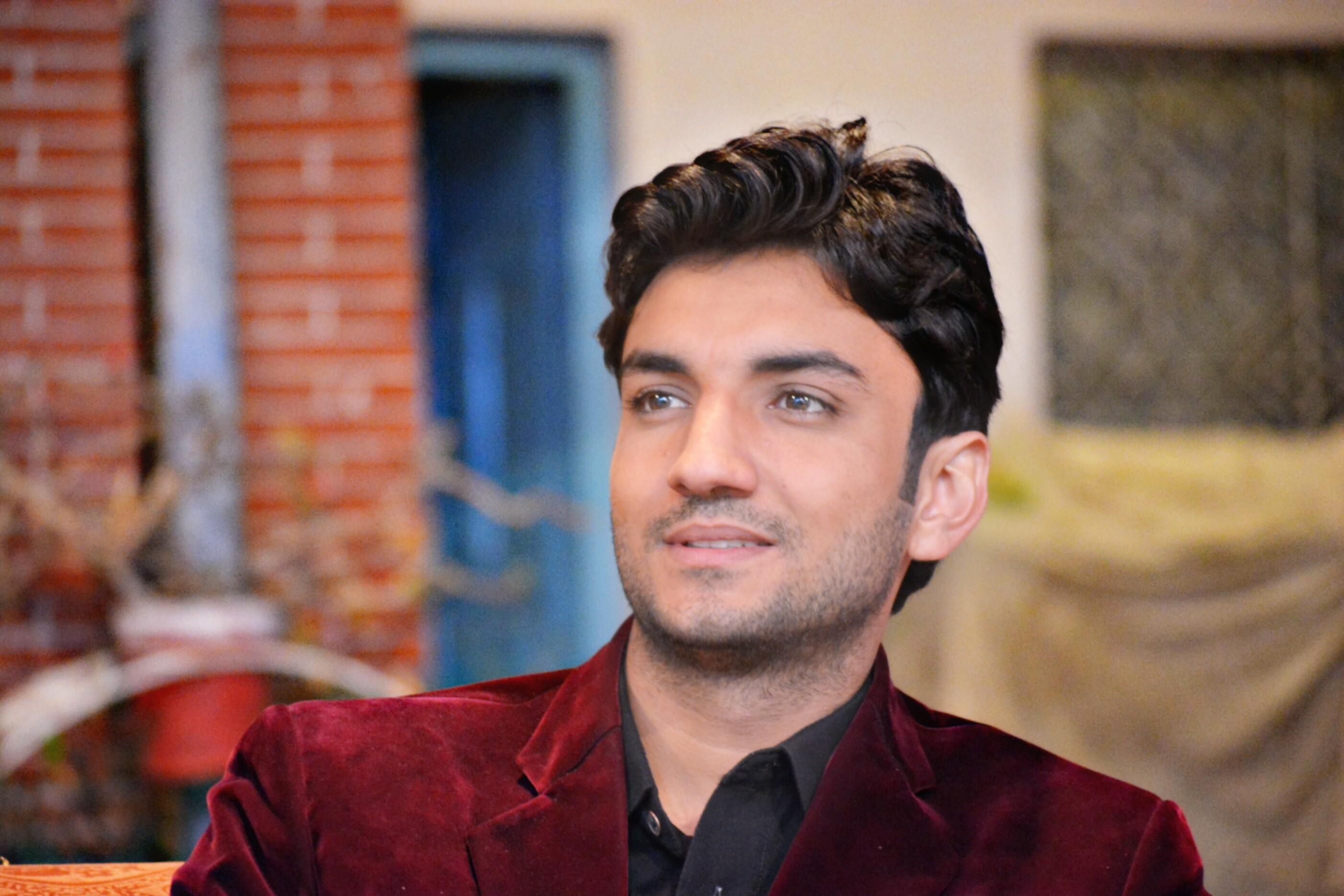 Altamash Khan
