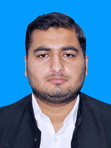 Muhammad Umar Shakeel