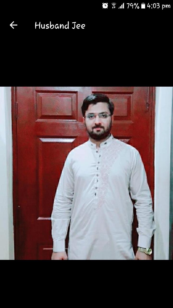 Muhammad Arshad Saeed