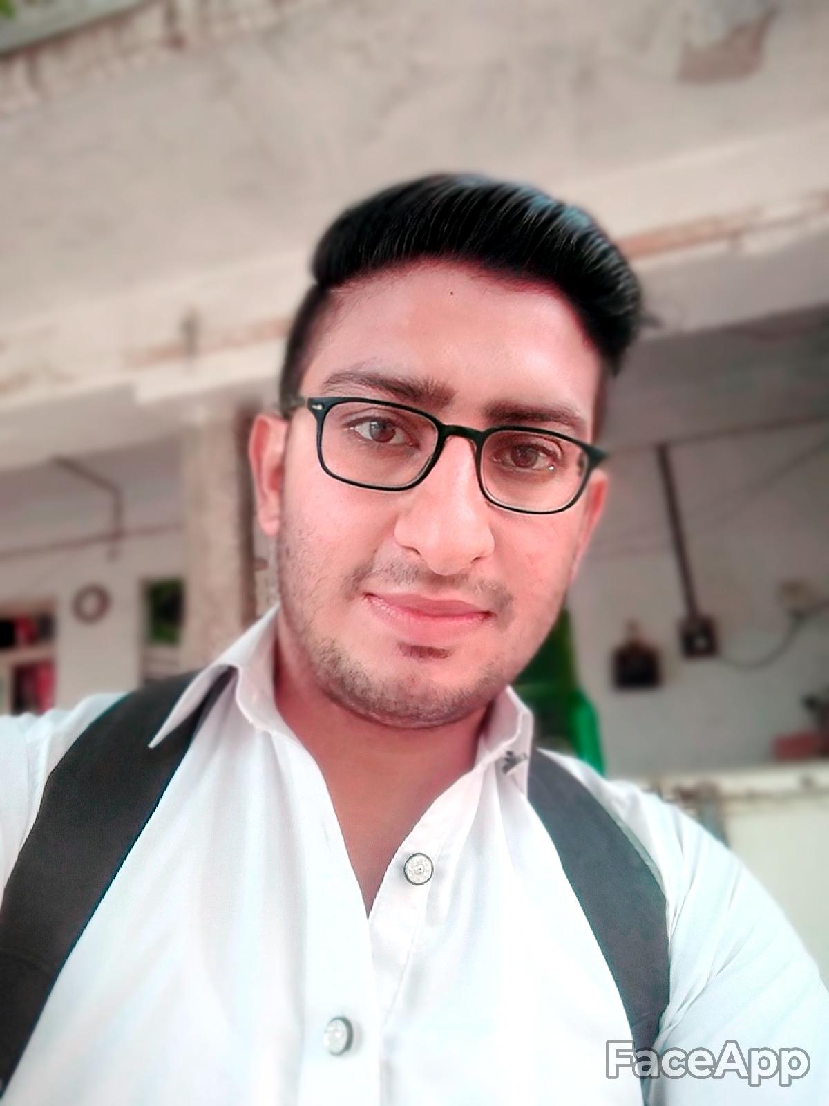 Rahid Hussain