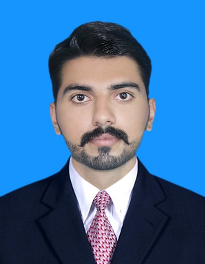 Muhammad Ajmal 3D Design
