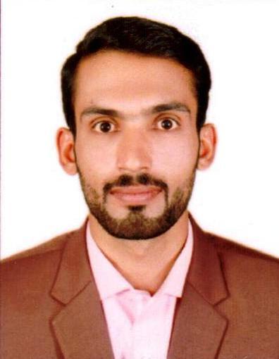 Muhammad Kamran Data Entry, Excel, Phone Support