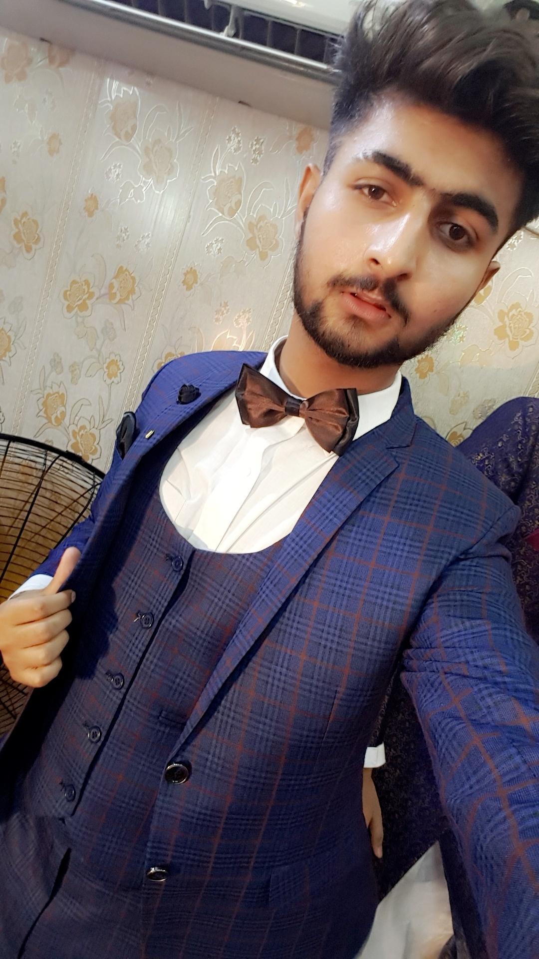 Afaq Mehmood