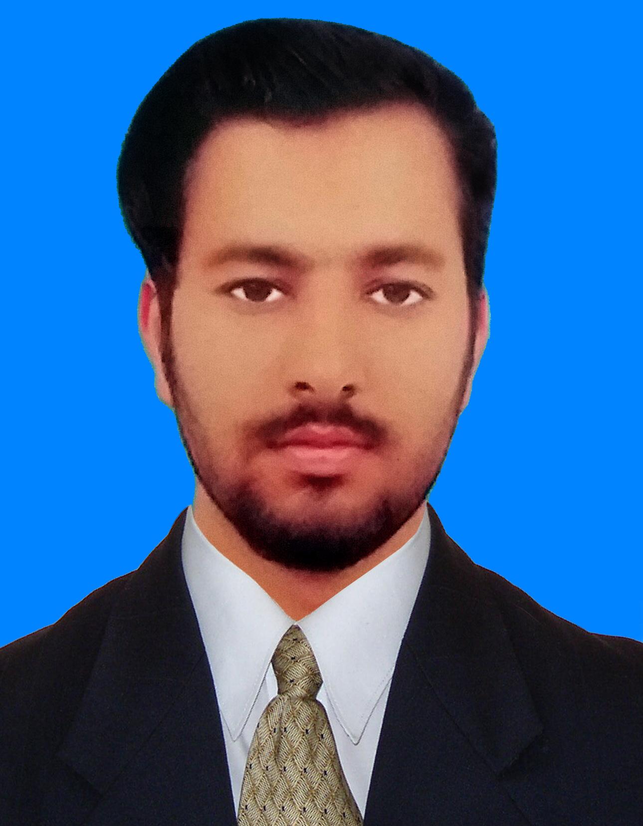 Asad Ullah Civil Engineering