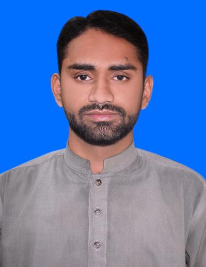 Mubashar Javed