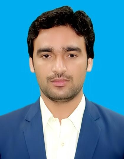 Abid Hussain Raza