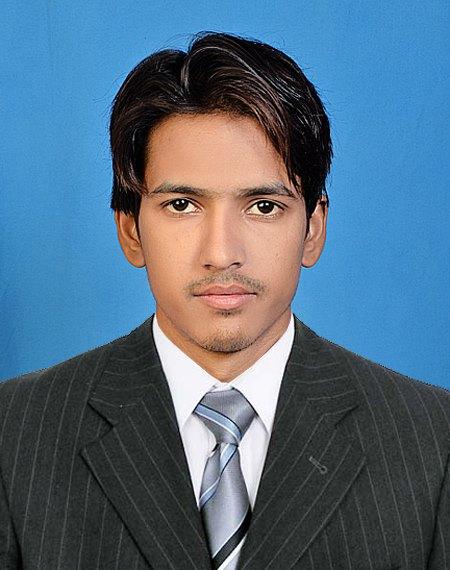 Zain Ul Abideen Data Analysis, Data Entry, Excel, Web Search, Oracle OBIA