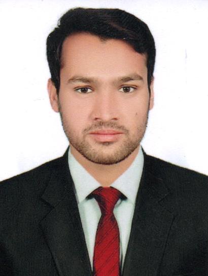 Safiullah Shaikh