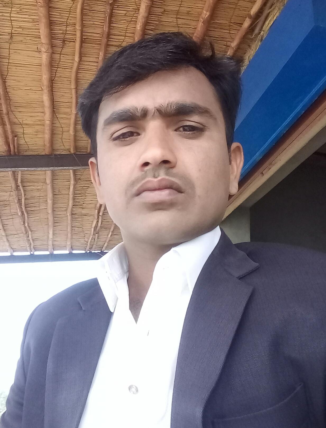 Mazhar Farid