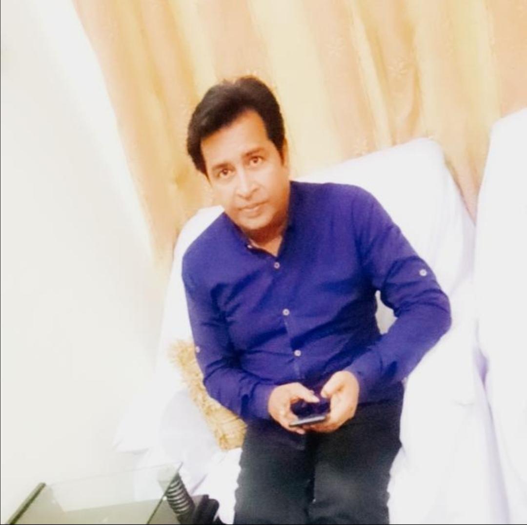 Muhammad Faraz Gmc Supervisor/driver Multan