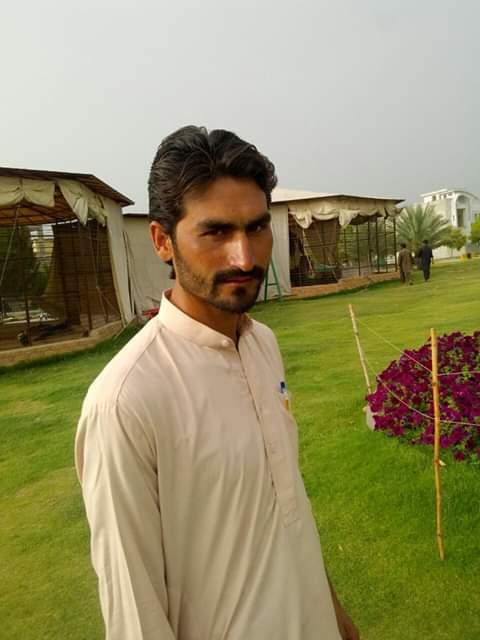 Sher Muhammad Khan