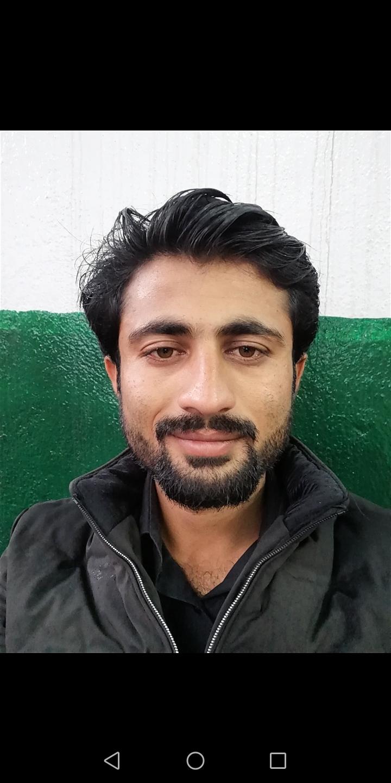 Muhammad Abdur Rehman