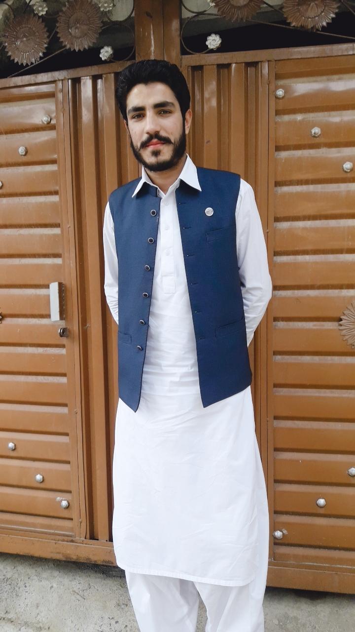 Anayat Iqbal