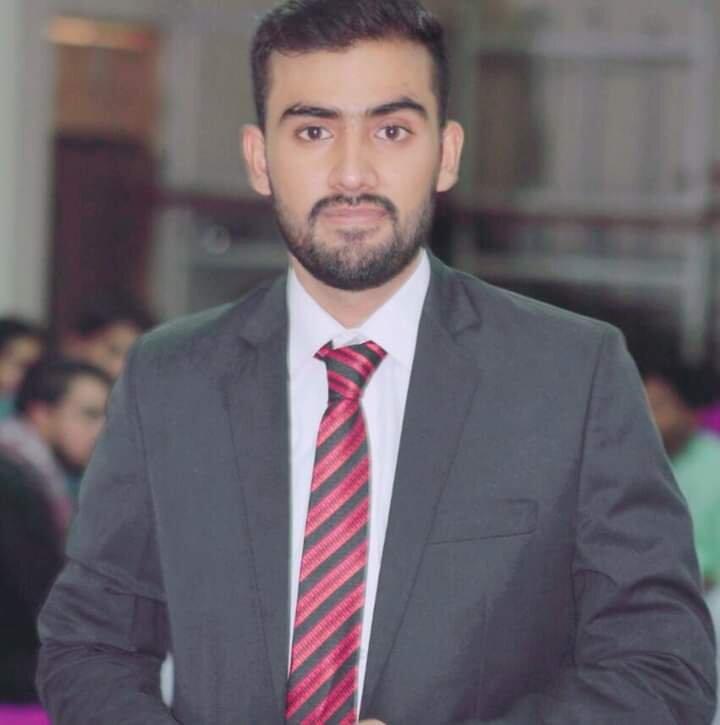 Muhammad Hamza Mathematics