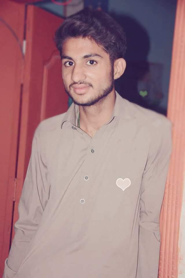 Asad Ali Bhayo