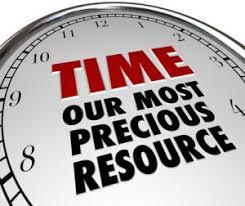 Consultant Time Management