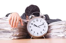Consultant Time Management Business