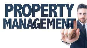 Property Manager Business