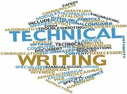 Technical Writer Business