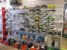 Sport Shop Business