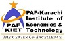 PAF KIET Karachi Institute of Economics & Technology