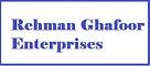 Rehman Ghfoor Enterprises